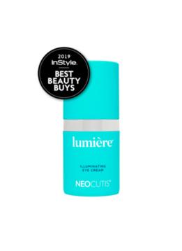 Lumière: crème biorestauratrice pour les yeux - 15 ml
