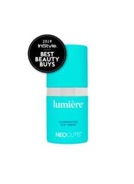 Lumiere Eye Cream - 15 ml