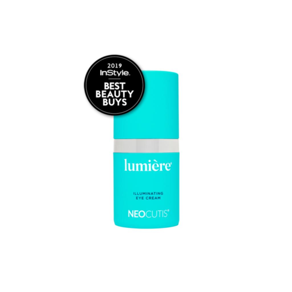 Lumiere Eye Cream - 15 ml