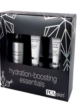 PCA Skin Trousse d'hydratation Boosting Essentials Kit