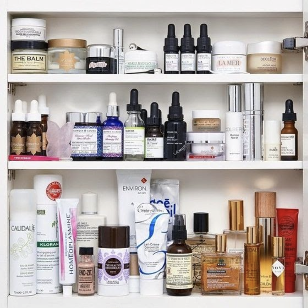 Our Top-Shelf Beauty Product Picks
