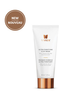Vivier Ultra Purifying Clay Mask