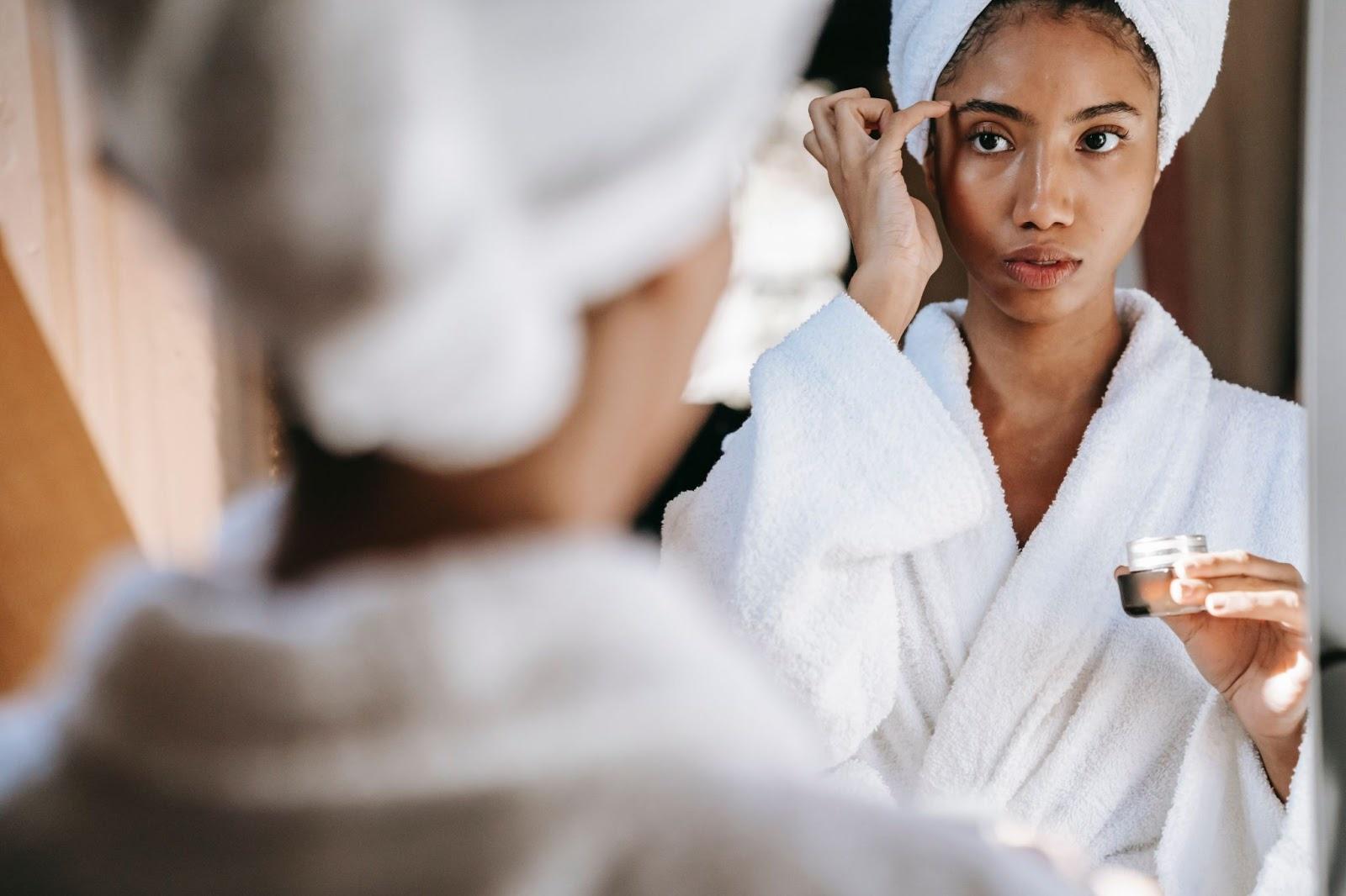 Le guide des soins de la peau anti-âge pour débutants