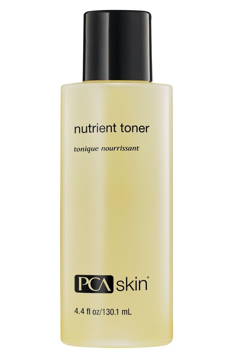 PCA Skin Tonique nourrissant