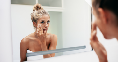 How often should you be washing your face?