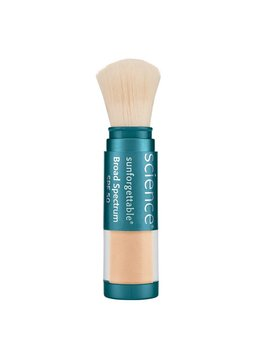 Colorescience Sunforgettable® Brush-on Sunscreen SPF 50