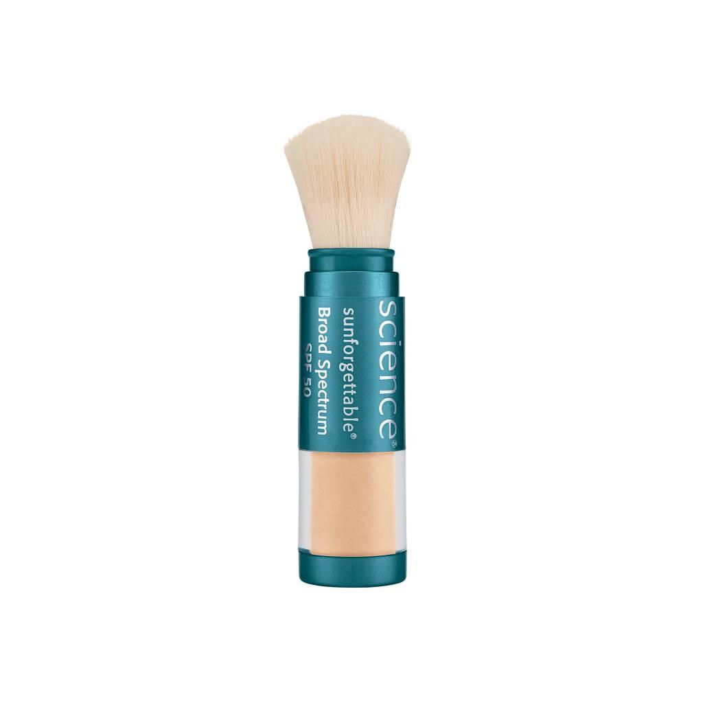 Colorescience Sunforgettable® Brush-on Sunscreen SPF 50
