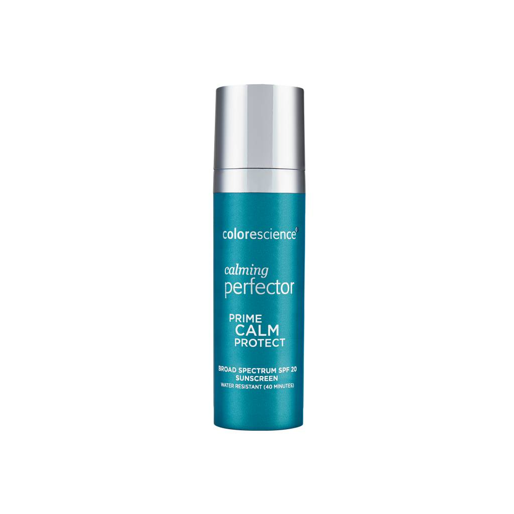 Colorescience Calming Perfector 3-in-1 Face Primer SPF 20  1 fl / 30 ml
