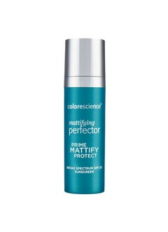 Colorescience Mattifying Perfector 3-in-1 Face Primer SPF 20  fl / 30 ml
