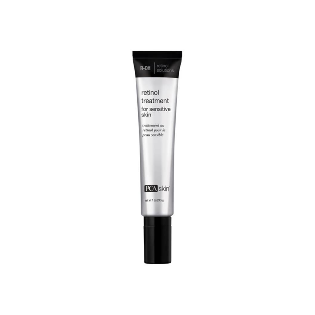 PCA Skin Traitement au rétinol pour la peau sensible (1 oz/29,5 g)