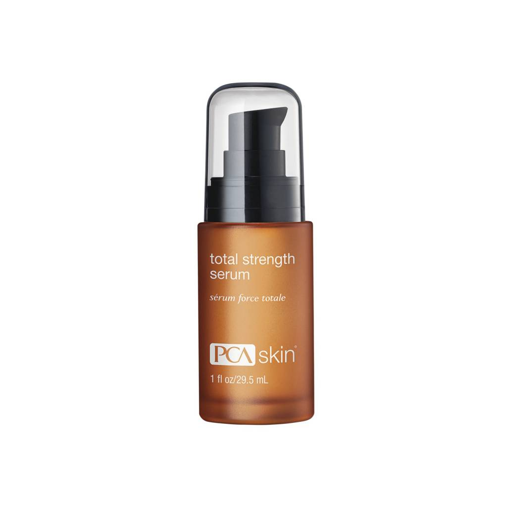 PCA Skin Total Strength Serum (1 fl oz / 29.5 mL )