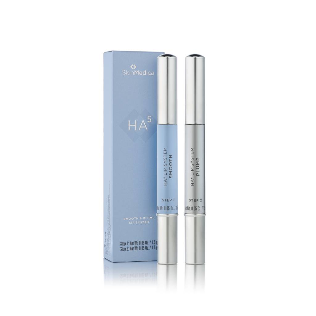 SkinMedica® HA5 Smooth & Plump Lip System