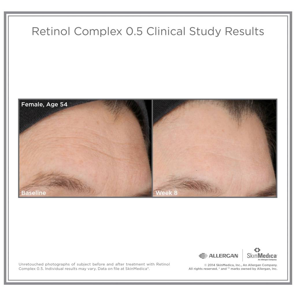 SkinMedica® Retinol Complex 0.5 (29.6 ml / 1 fl oz.)