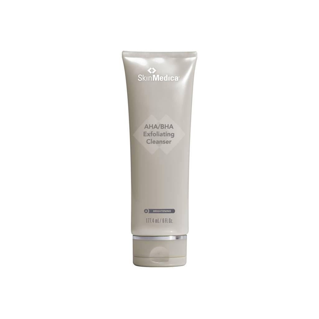 SkinMedica® AHA/BHA Exfoliating Cleanser SkinMedica