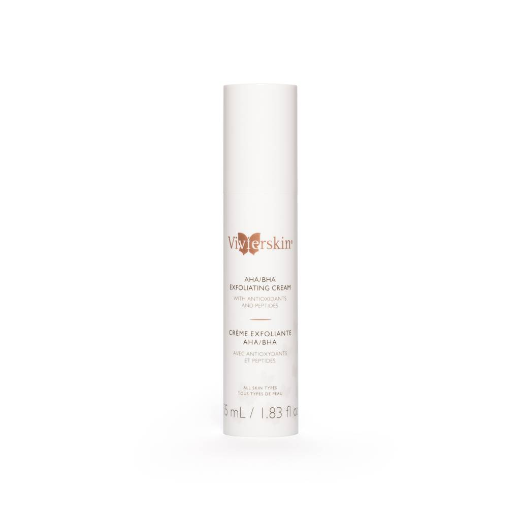 Vivier AHA/BHA Exfoliating Cream (55 ml / 1.83 fl oz.)