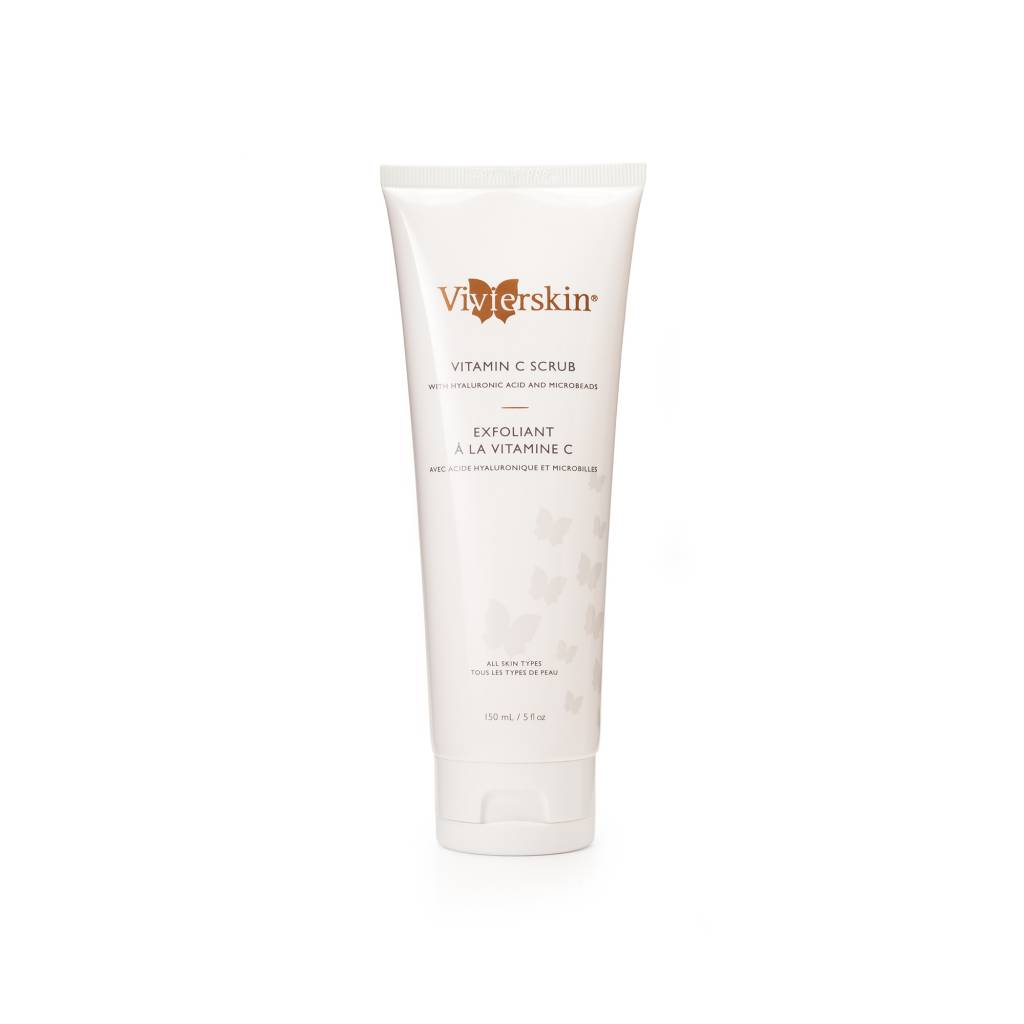 Vivier Vitamin C Scrub (150 ml / 5 fl oz.)