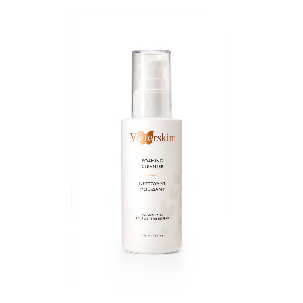 Vivier Foaming Cleanser