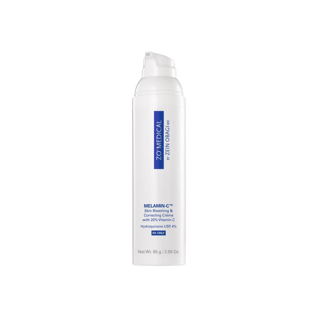 ZO® SKIN HEALTH Melamin-C™ Skin Bleaching and Correcting Crème   (85g / 2.99 oz.)