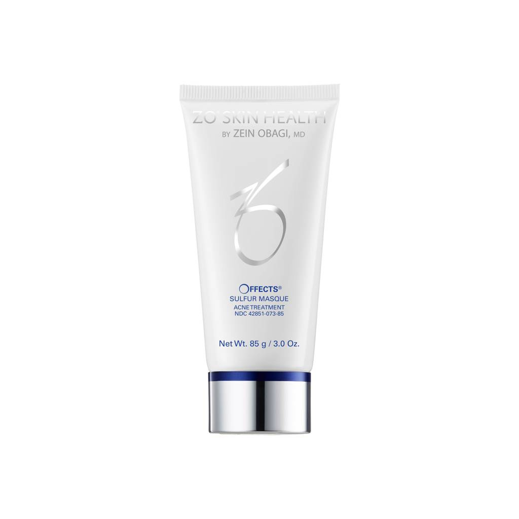 ZO® SKIN HEALTH Offects® Sulfur Masque Acne Treatment (85 g / 3 fl oz.)