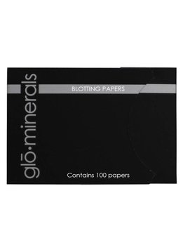 Glo Skin Beauty Blotting Papers
