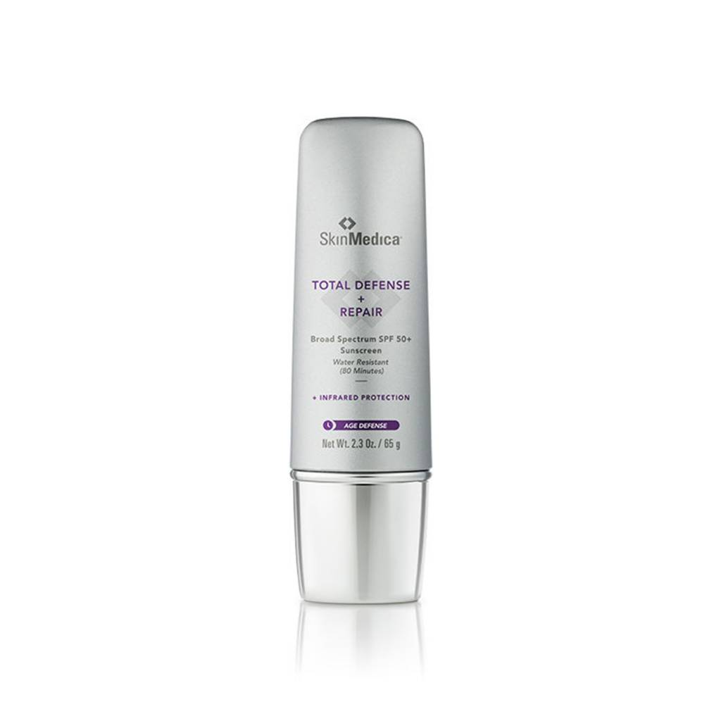 SkinMedica® Total Defense + Repair SPF 50 Water Resistant (2.3 oz. / 65 g)