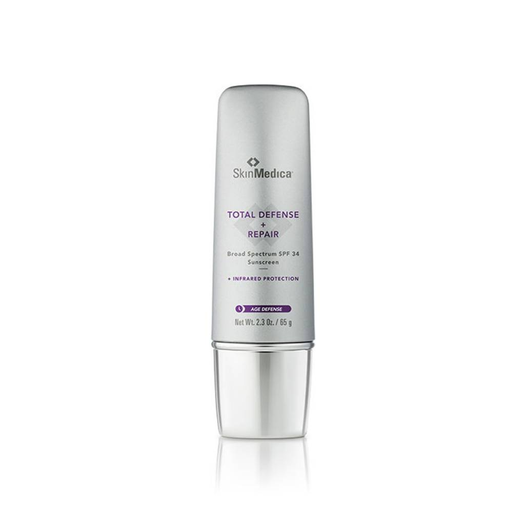SkinMedica® Écran solaire Total Defense + Repair SPF 50 (2,3 oz. /65 g)