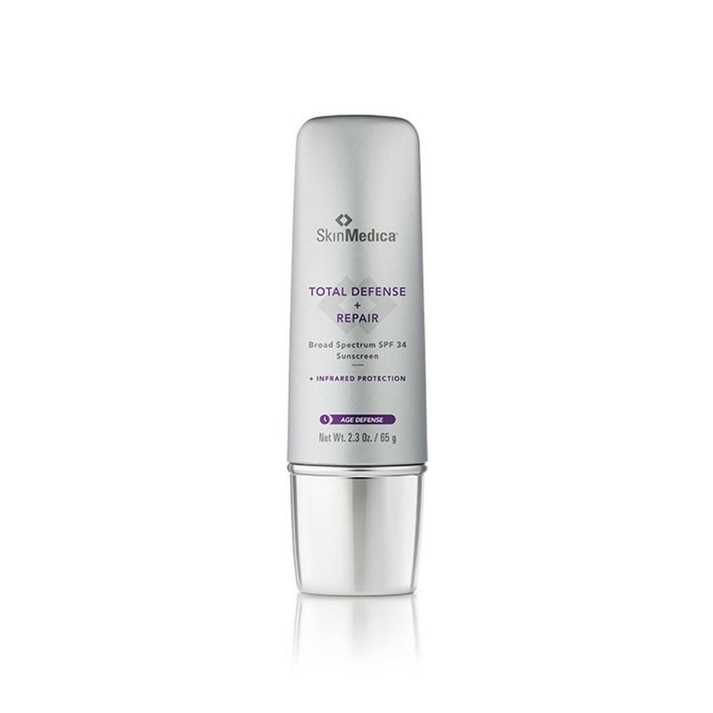 SkinMedica® Total Defense + Repair SPF 34 (2.3 oz. / 65g)