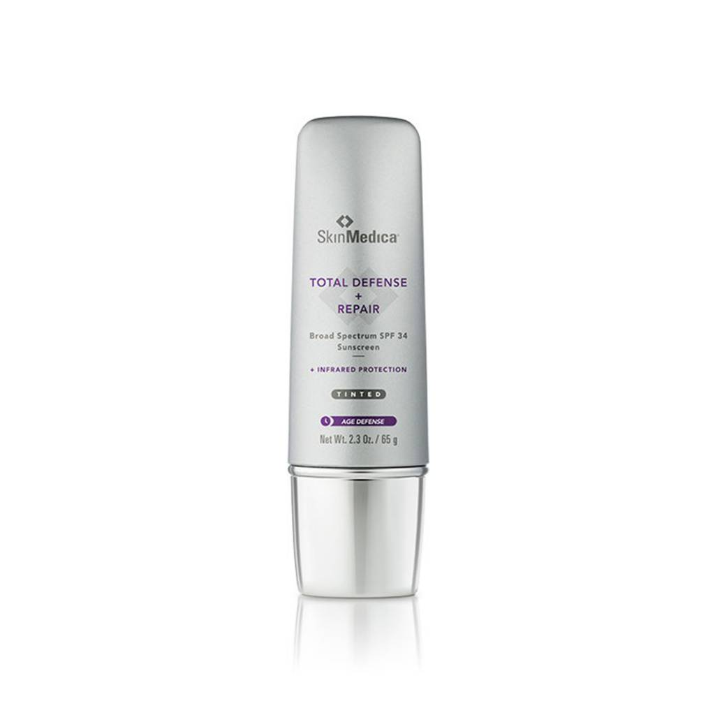 SkinMedica® Total Defense + Repair