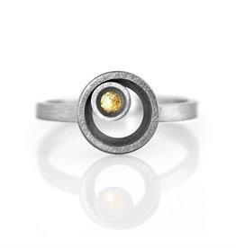 concave ~ convex FAIRMINED . ring