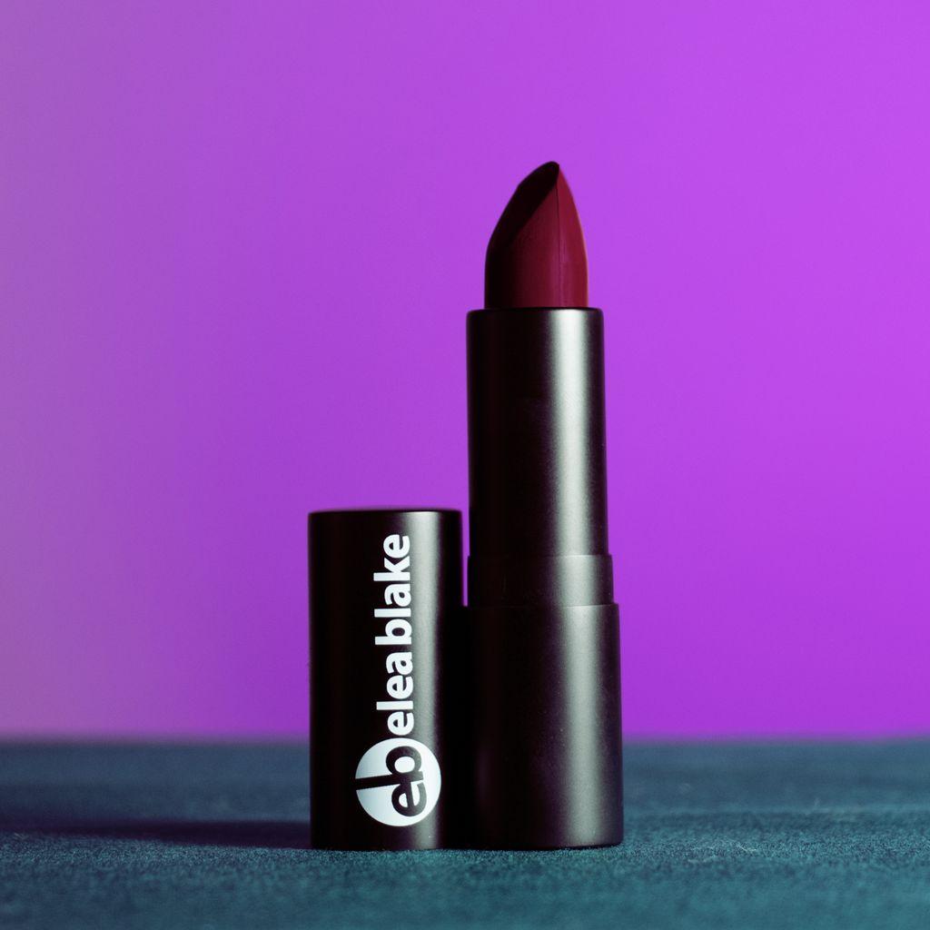 the raddest red lipstick