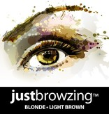 Collection Just Browzing Blonde - Light Brown Packet