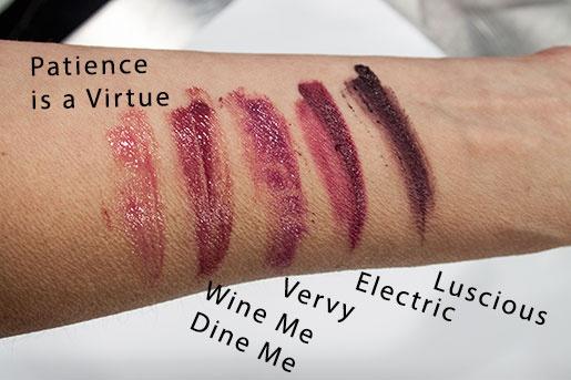 Winter [Red] Wine Me Dine Me
