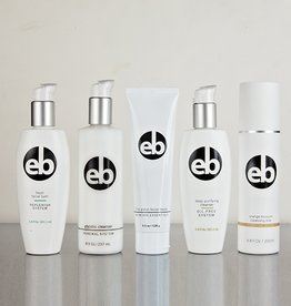 eb Fine Polish Exfoliating Wash: All Skins