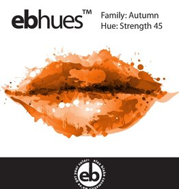 Autumn [Orange] Strength 45 - Autumn