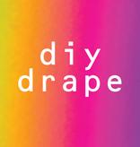 Collection DIY Fashion Focused Drape