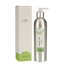 Mlis Grean Tea Cleanser 9.25 oz