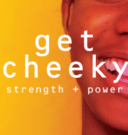 Collection ebhues Get Cheeky: Power & Strength