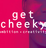 Collection ebhues Get Cheeky: Ambition & Creativity