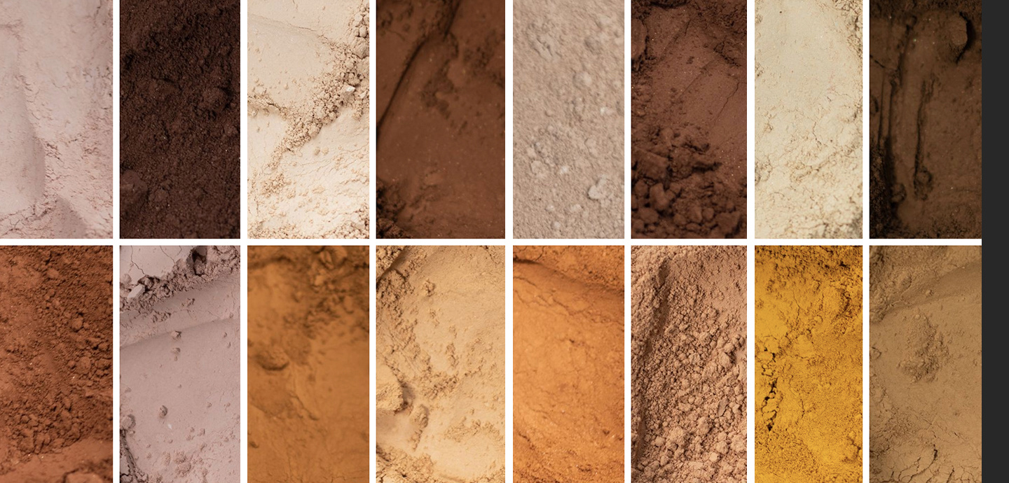 Not All Tan is Gold & Not All Pale is Porcelain: Understanding Foundation Zones