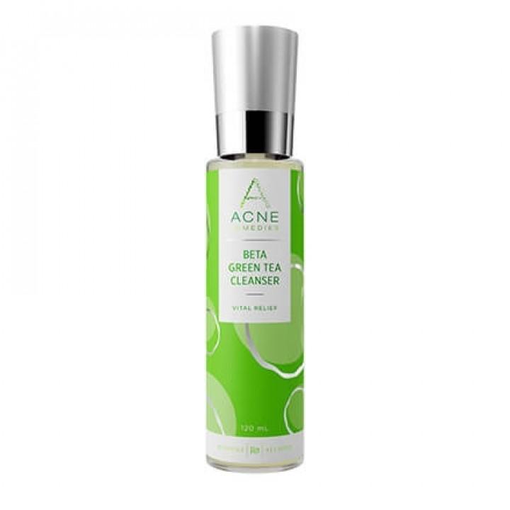 Beta Green Tea Cleanser 120ml