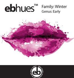 Winter [Red] Early Winter Lip Palette