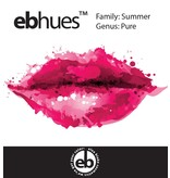 Summer [Blue] Pure Summer Lip Palette