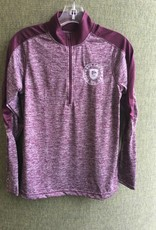 Holloway Holloway Ladies Electrify 1/2 zip