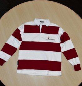 Barbrian Rugbywear Barbarian Casual 4 inch strip Rugby