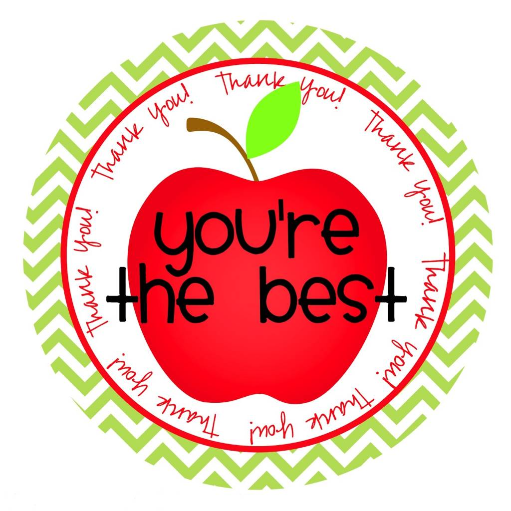 Image result for teacher appreciation picture