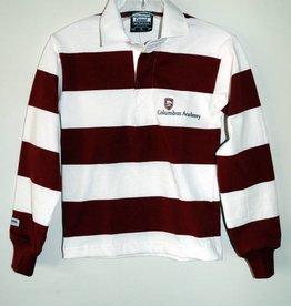 "Barbrian Rugbywear Barbarian Childrens 3"" Stripe Casual Rugby"