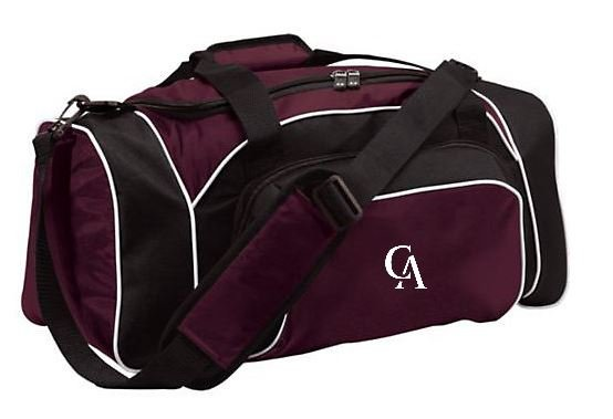 Holloway Holloway League Duffel Bag