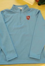 Augusta Augusta Youth unisex 1/4 zip tech pullover