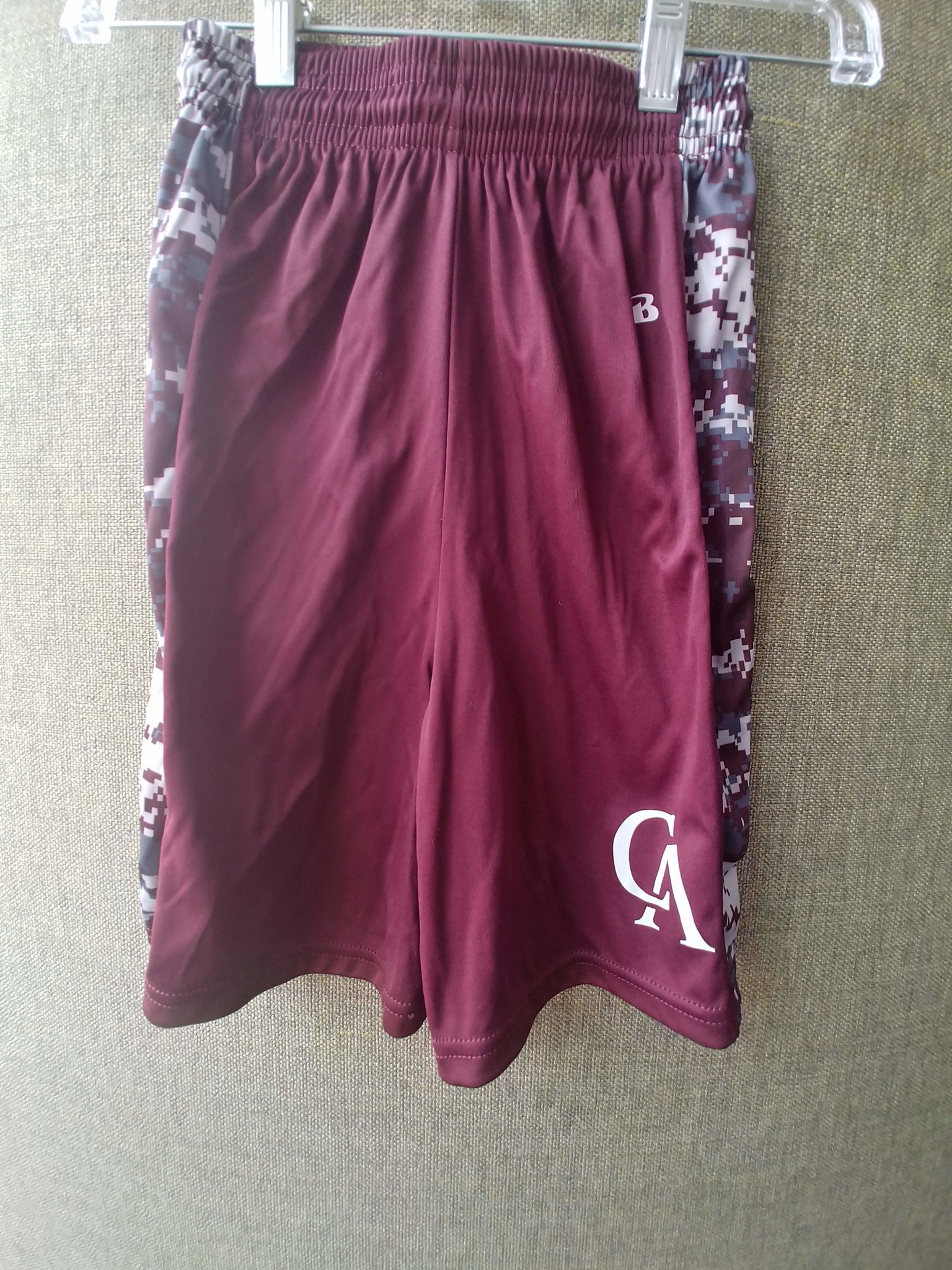 Badger Badger Youth Shorts