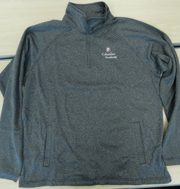 BAW BAW Quarter Zip Fleece Adult
